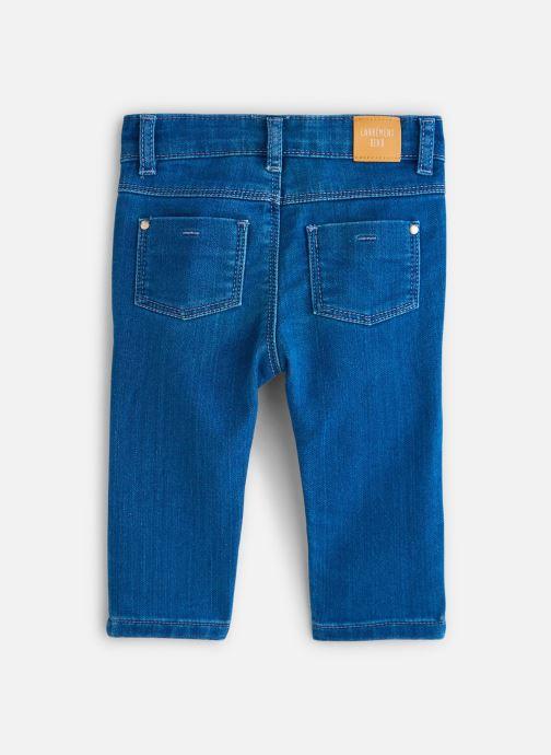 Vêtements Carrement Beau Jean Y94143 Bleu vue bas / vue portée sac