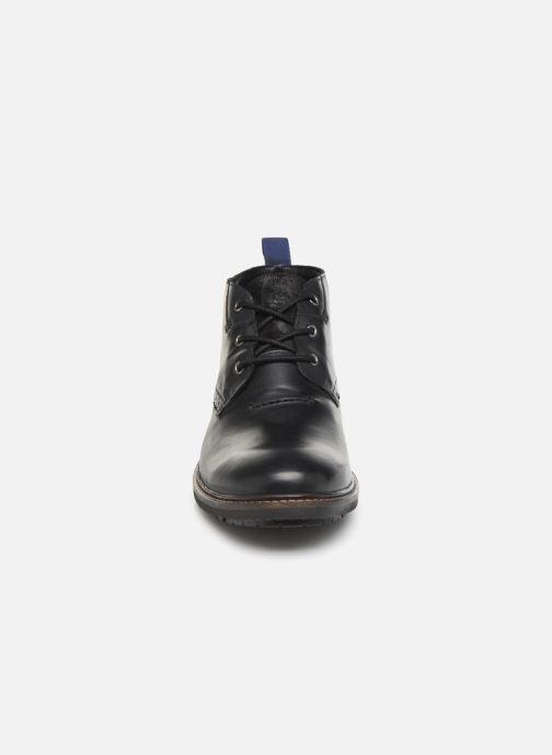 Boots en enkellaarsjes TBS Addison Zwart model
