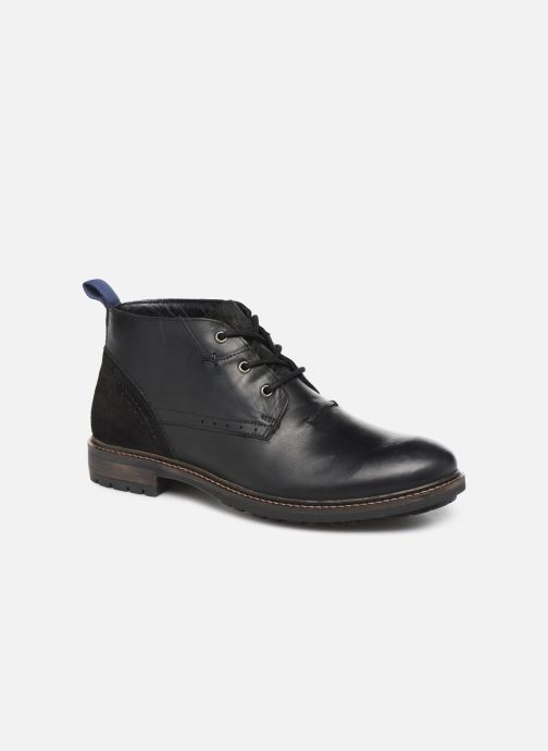 Boots en enkellaarsjes TBS Addison Zwart detail