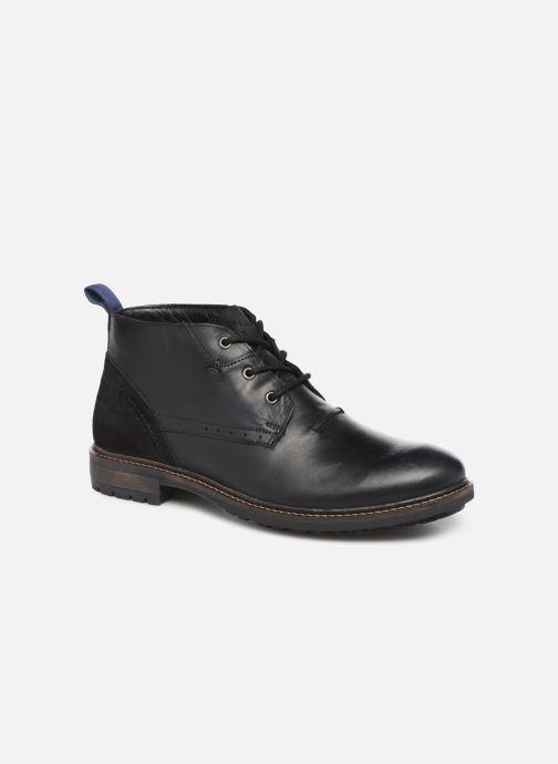 Stiefeletten & Boots TBS Addison schwarz detaillierte ansicht/modell