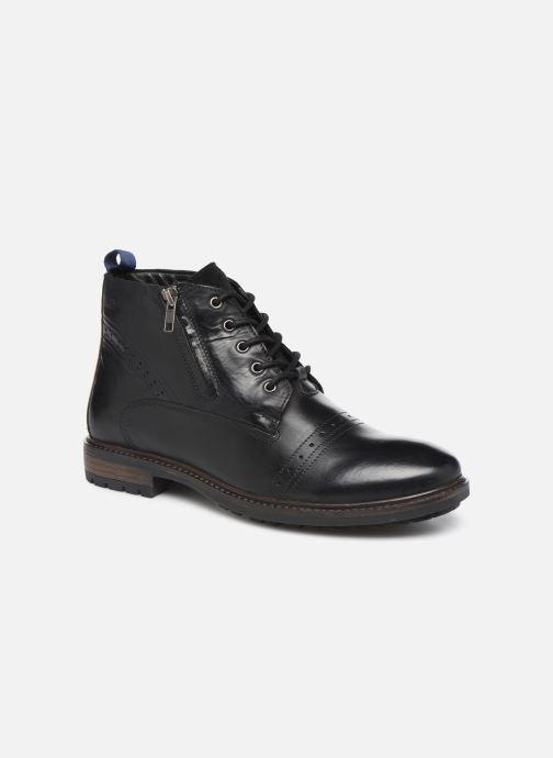 Boots en enkellaarsjes TBS Avallon Zwart detail