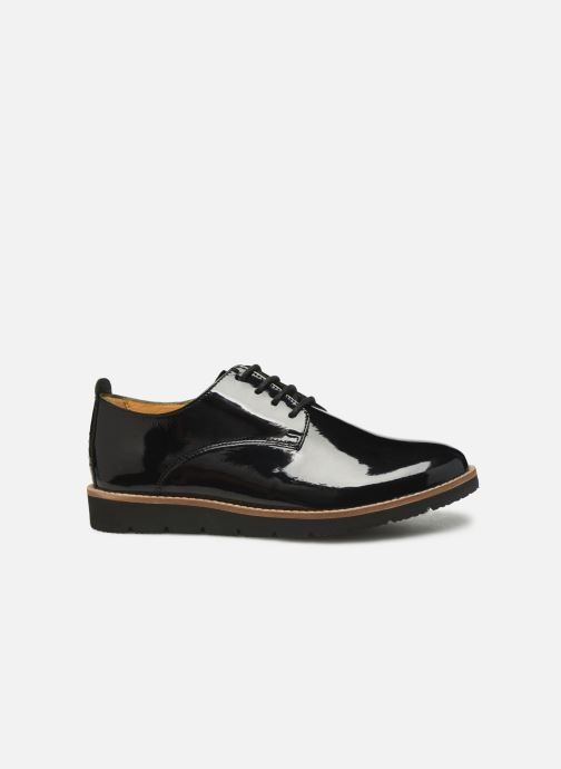 Zapatos con cordones TBS Calypso Negro vistra trasera