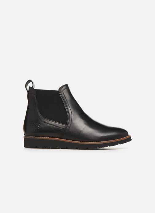 Bottines et boots TBS Camilla Noir vue derrière