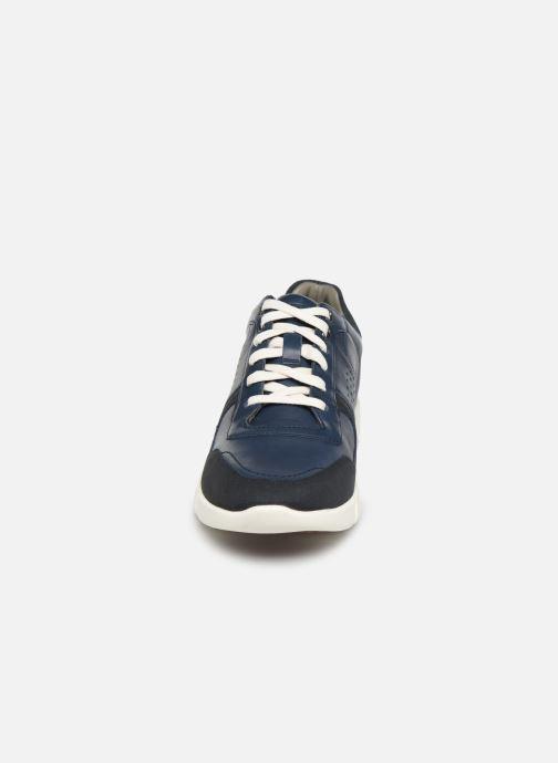 Sneaker TBS Fielder blau schuhe getragen