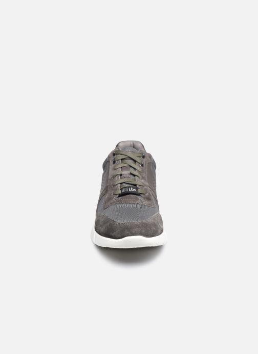 Sneakers TBS Fielder Grijs model