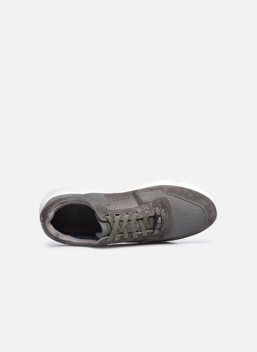 Sneakers TBS Fielder Grijs links
