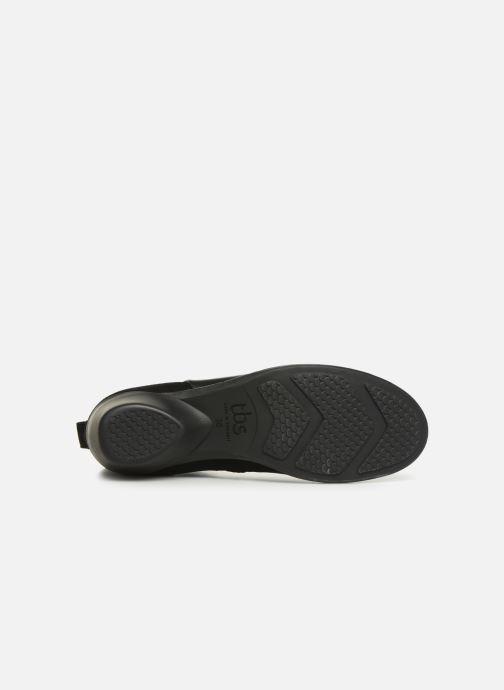 Stiefeletten & Boots TBS Gabriel schwarz ansicht von oben