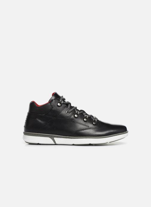 Sneakers TBS Kempton Zwart achterkant