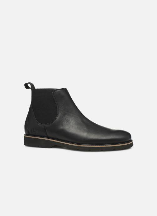 Bottines et boots TBS Paisley Noir vue derrière