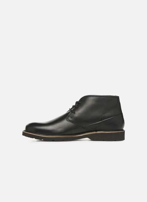 Bottines et boots TBS Paxsonn Noir vue face