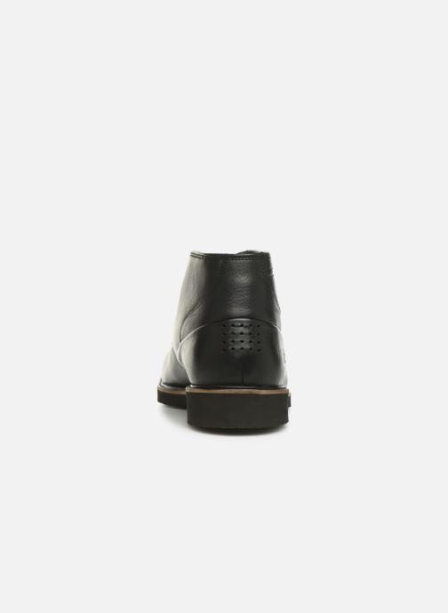 Bottines et boots TBS Paxsonn Noir vue droite