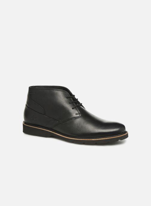 Bottines et boots TBS Paxsonn Noir vue détail/paire