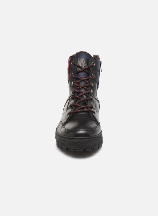 Boots en enkellaarsjes TBS Shepper Zwart model