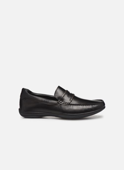 Loafers TBS Tananth Black back view