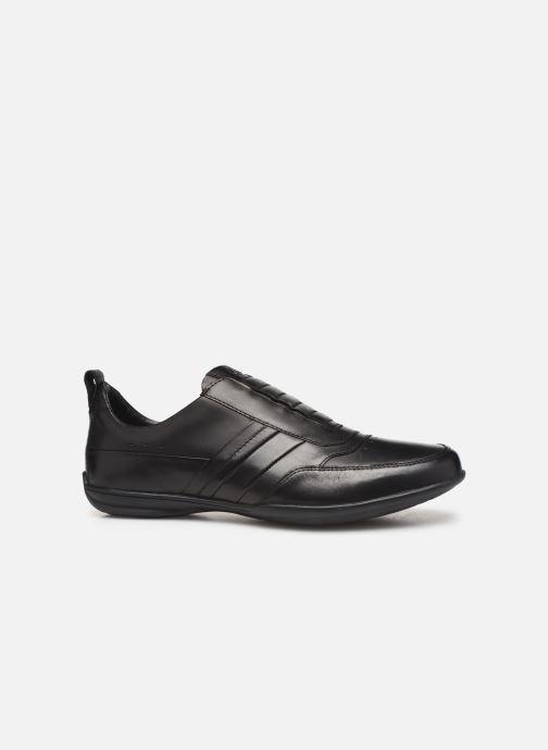 Sneakers TBS Taurrys Zwart achterkant