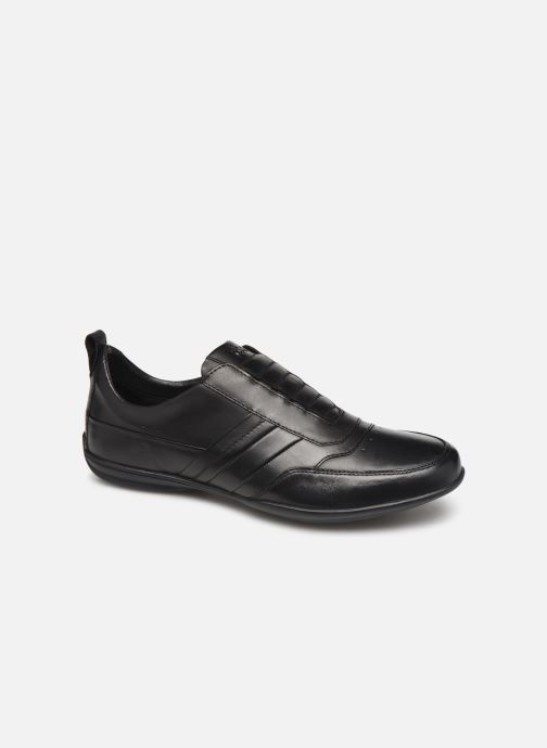 Sneakers TBS Taurrys Nero vedi dettaglio/paio