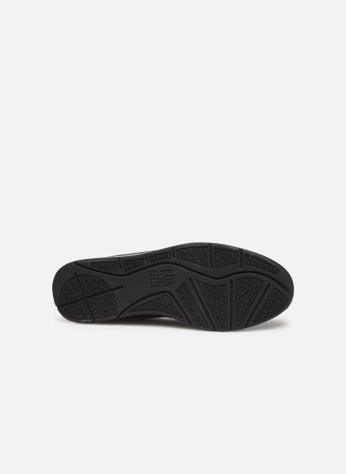 Sneakers TBS Timings Zwart boven