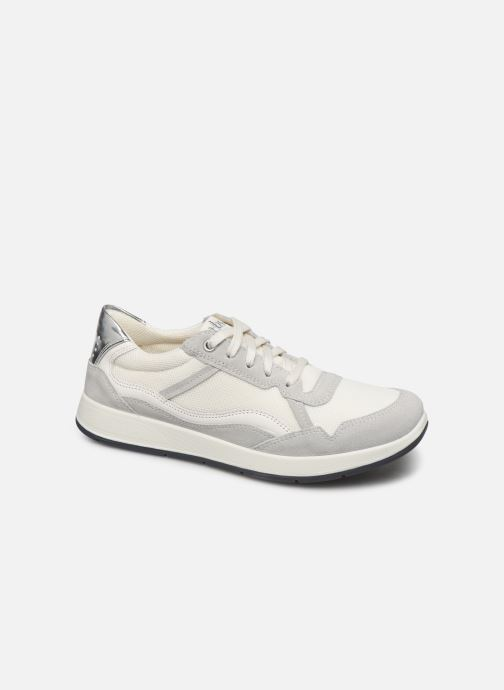 Sneakers TBS Timings Bianco vedi dettaglio/paio