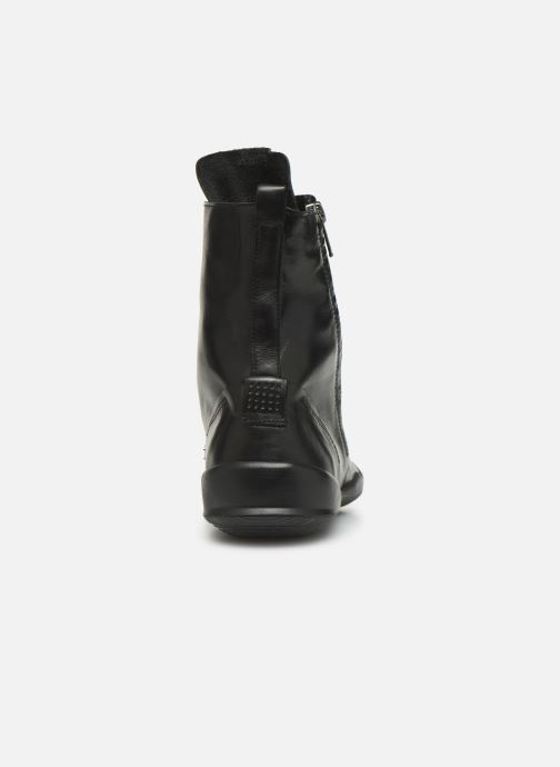 Stiefeletten & Boots TBS Varsity schwarz ansicht von rechts