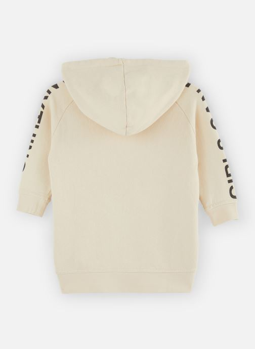 Kleding Zadig & Voltaire Robe X12100 Roze onder