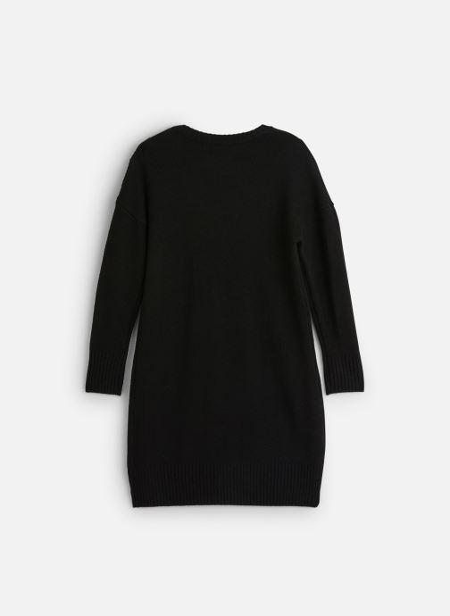 Vêtements Zadig & Voltaire Robe X12102 Noir vue bas / vue portée sac