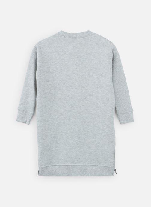 Vêtements Zadig & Voltaire Robe X12106 Gris vue bas / vue portée sac
