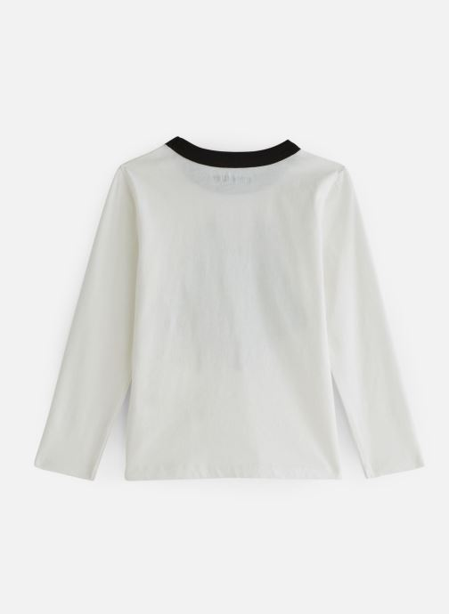 Kleding Zadig & Voltaire T-shirt X25168 Wit onder