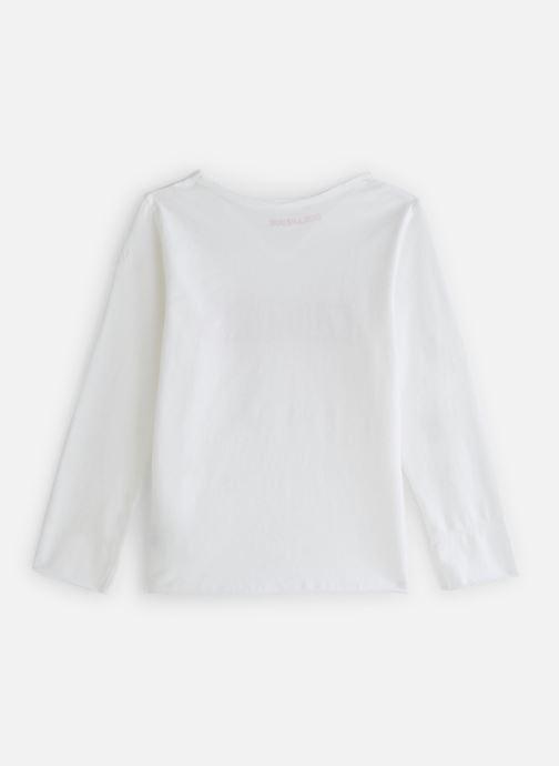 Kleding Zadig & Voltaire T-shirt X25174 Wit onder