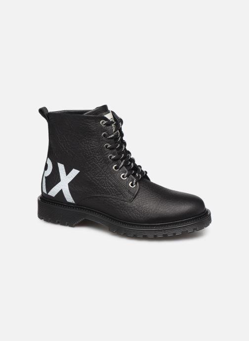 Ankelstøvler Bronx RIFKA CHUNKY Sort detaljeret billede af skoene