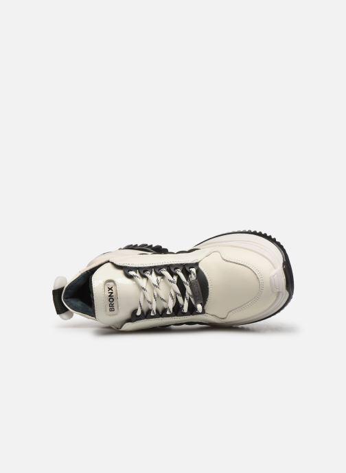 Bronx CHAINY (Blanc) - Baskets chez  (385005)