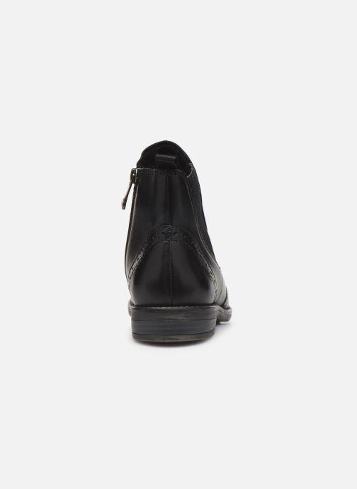 Bottines et boots Marco Tozzi 2-2-25365-33 Noir vue droite