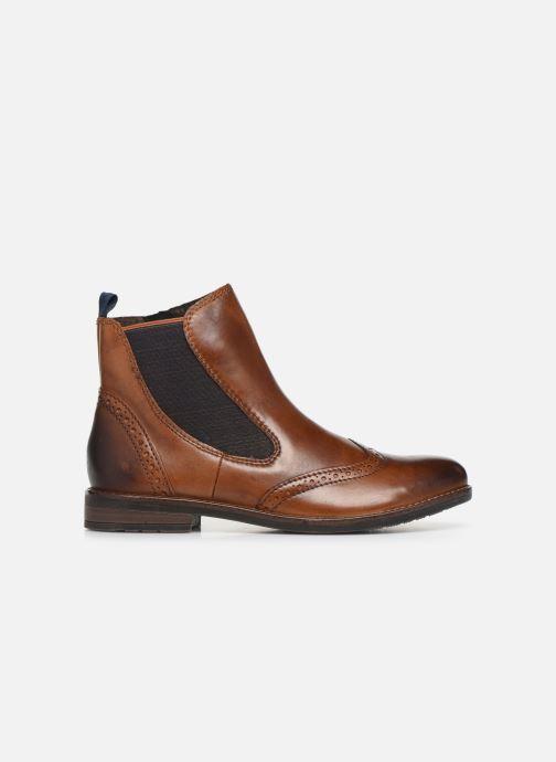 Bottines et boots Marco Tozzi 2-2-25365-33 Marron vue derrière