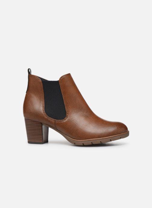 Bottines et boots Marco Tozzi 2-2-25395-33 Marron vue derrière