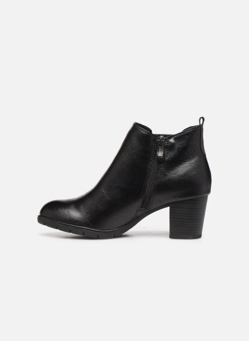 Bottines et boots Marco Tozzi 2-2-25395-33 Noir vue face