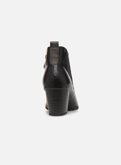 Bottines et boots Marco Tozzi 2-2-25395-33 Noir vue droite