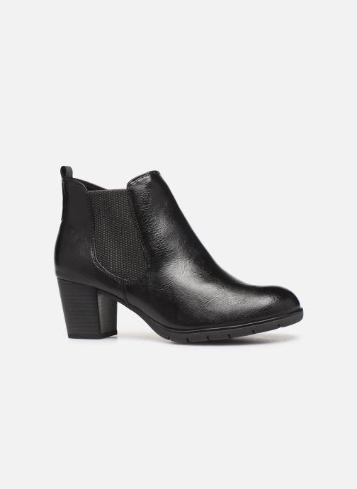 Bottines et boots Marco Tozzi 2-2-25395-33 Noir vue derrière