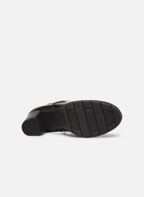 Bottines et boots Marco Tozzi 2-2-25395-33 Noir vue haut