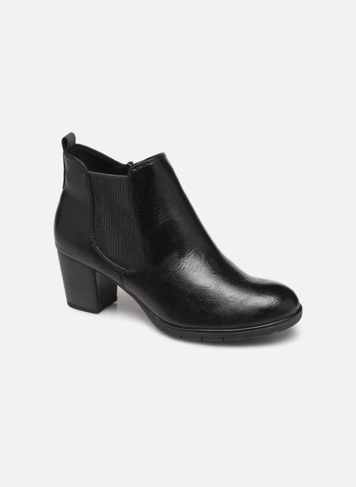 Bottines et boots Marco Tozzi 2-2-25395-33 Noir vue détail/paire