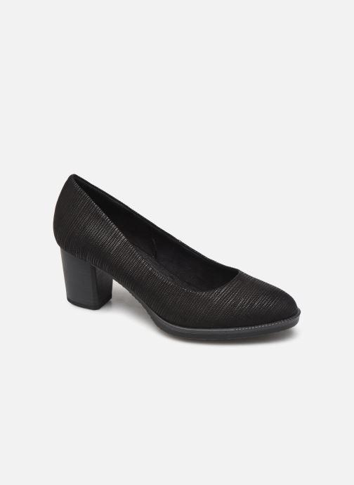 Zapatos de tacón Marco Tozzi 2-2-22402-23 Negro vista de detalle / par