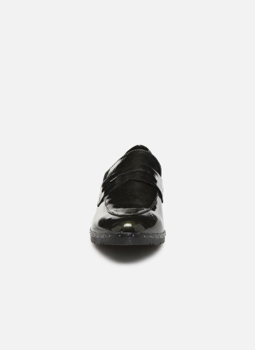 Mocassins Marco Tozzi 2-2-24200-23 Vert vue portées chaussures
