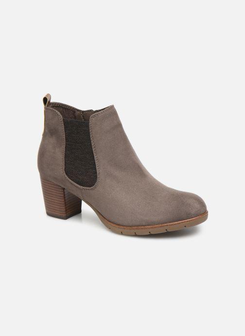 Bottines et boots Marco Tozzi 2-2-25355-33 324 Marron vue détail/paire