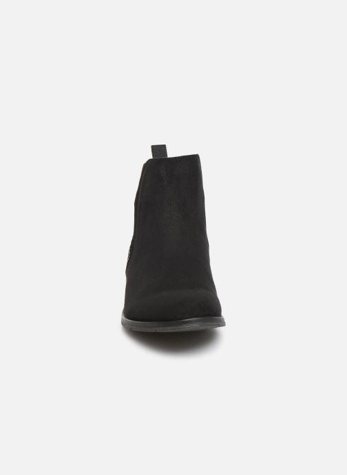 Boots en enkellaarsjes Marco Tozzi 2-2-25321-33 Zwart model