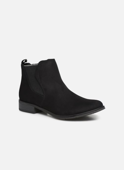 Bottines et boots Marco Tozzi 2-2-25321-33 Noir vue détail/paire