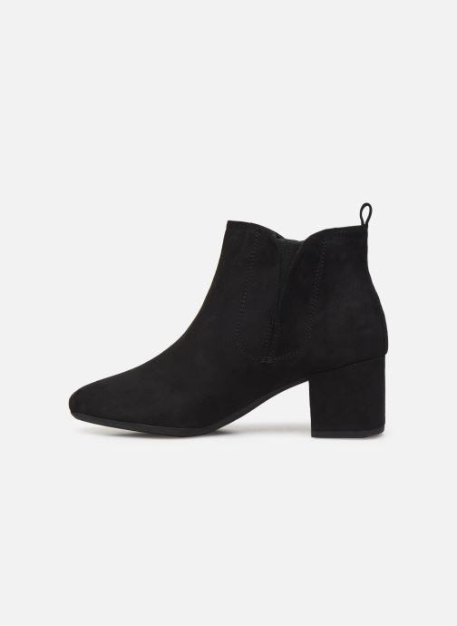Bottines et boots Marco Tozzi 2-2-25023-23 Noir vue face