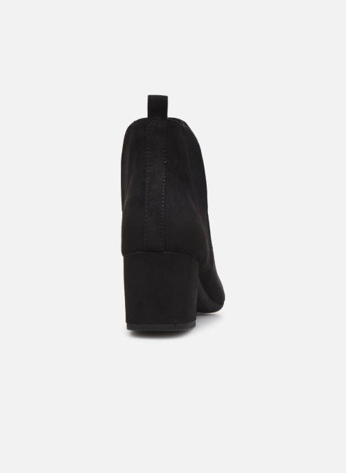 Boots en enkellaarsjes Marco Tozzi 2-2-25023-23 Zwart rechts