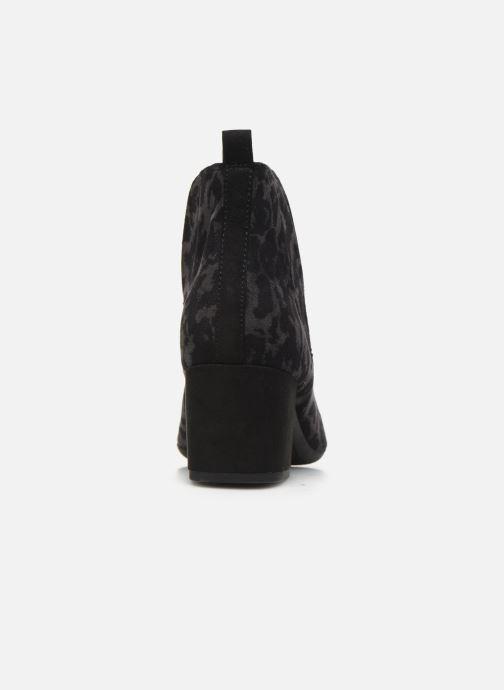 Marco Tozzi 2-2-25023-23 (gris) - Bottines Et Boots(417528)