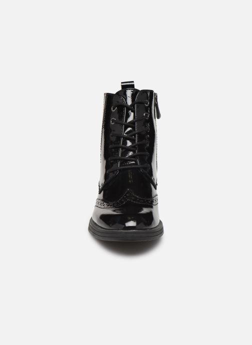 Boots en enkellaarsjes Marco Tozzi 2-2-25115-23 Zwart model