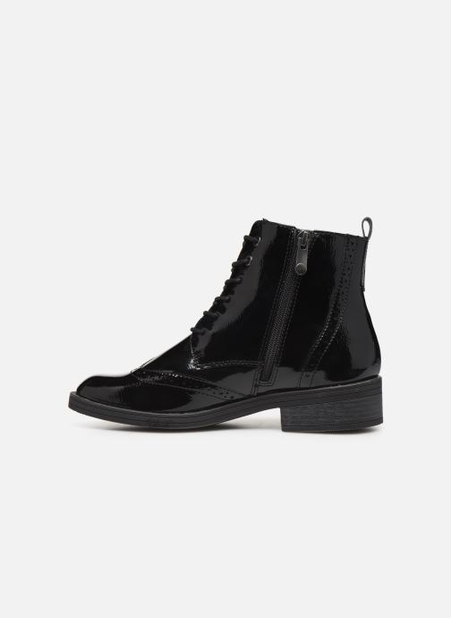 Ankle boots Marco Tozzi 2-2-25115-23 Black front view