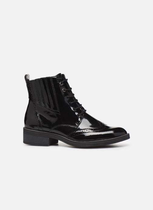 Boots en enkellaarsjes Marco Tozzi 2-2-25115-23 Zwart achterkant