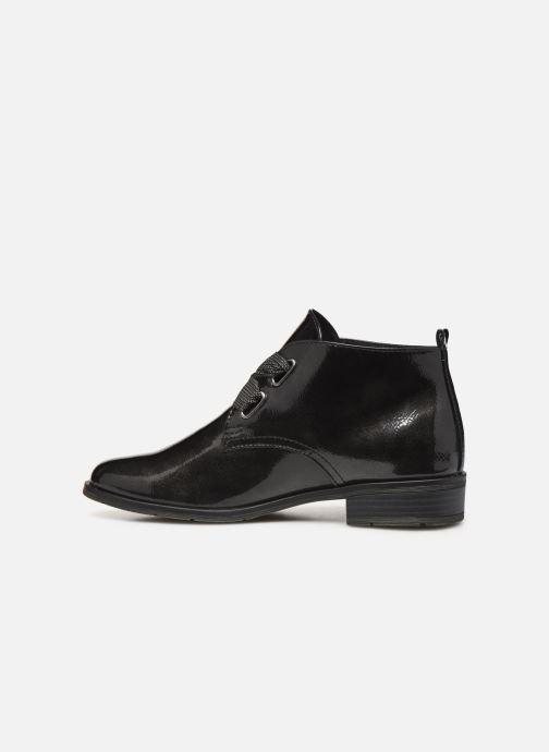 Boots en enkellaarsjes Marco Tozzi 2-2-25120-23 280 Grijs voorkant
